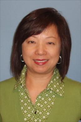 Gina Fu