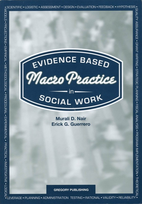 the concept of evidence based practice social work essay Evidence based practice essay implementation of evidence based practice rosemary garcia implementation of evidence based practice evidence based practice nursing is the utilization by nurses of evidence based research findings that, according to houser (2012), steer the nurse toward integration of clinical expert opinion and experience with an unbiased exhaustive review of the best scientific.